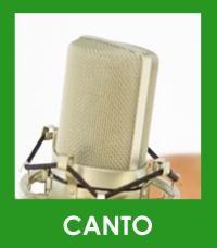Cartellino Canto
