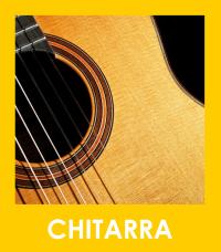 Cartellino Chitarra