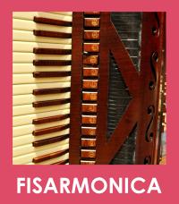 Cartellino Fisarmonica